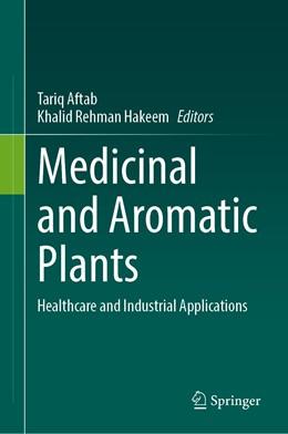 Abbildung von Aftab / Hakeem | Medicinal and Aromatic Plants | 1. Auflage | 2020 | beck-shop.de