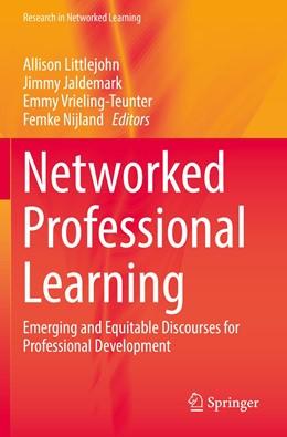 Abbildung von Littlejohn / Jaldemark | Networked Professional Learning | 1. Auflage | 2020 | beck-shop.de