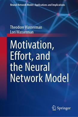 Abbildung von Wasserman   Motivation, Effort, and the Neural Network Model   1. Auflage   2020   beck-shop.de
