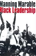 Abbildung von Marable | Black Leadership | 1998