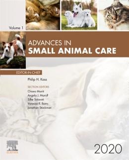 Abbildung von Volume 1, An Issue of Advances in Small Animal Care | 1. Auflage | 2021 | beck-shop.de