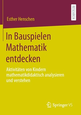 Abbildung von Henschen | In Bauspielen Mathematik entdecken | 1. Auflage | 2020 | beck-shop.de
