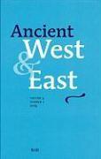Abbildung von Tsetskhladze | Ancient West & East | 2005