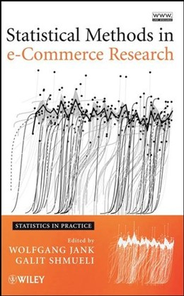 Abbildung von Jank / Shmueli | Statistical Methods in e-Commerce Research | 2008