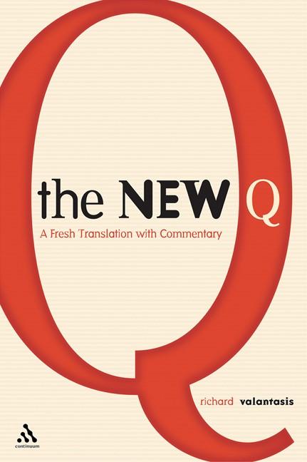 Abbildung von Valantasis | The New Q | 2006