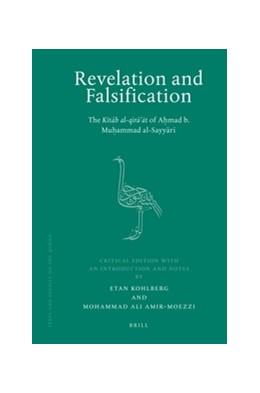 Abbildung von Amir-Moezzi / Kohlberg   Revelation and Falsification   2008   The Kitab al-qira'at of Ahmad ...   4