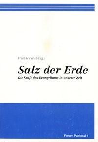 Abbildung von Annen | Salz der Erde | 2003