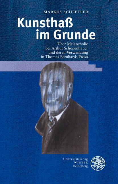Abbildung von Scheffler   Kunsthaß im Grunde   2008