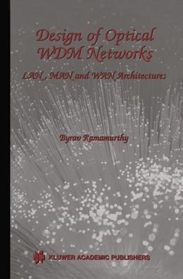 Abbildung von Ramamurthy | Design of Optical WDM Networks | 2001