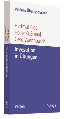 Abbildung von Bieg / Kußmaul   Investition in Übungen   4. Auflage   2021   beck-shop.de