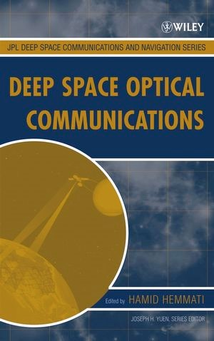 Abbildung von Hemmati | Deep Space Optical Communications | 2006