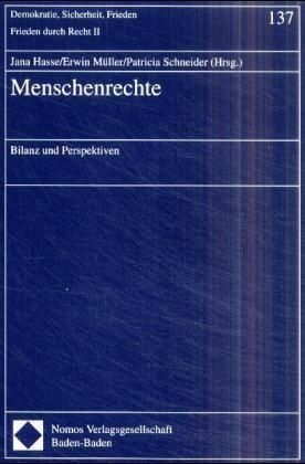 Abbildung von Hasse / Müller / Schneider   Menschenrechte   2002