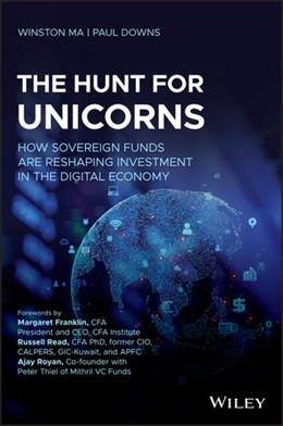 Abbildung von Ma / Downs | The Hunt for Unicorns | 1. Auflage | 2020 | beck-shop.de