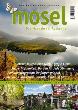 Abbildung von Sadowski | mosel. | 1. Auflage | 2020 | beck-shop.de