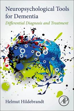 Abbildung von Hildebrandt | Neuropsychological Tools for Dementia | 1. Auflage | 2020 | beck-shop.de
