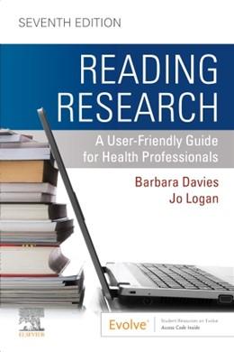 Abbildung von Davies / Logan | Reading Research | 7. Auflage | 2021 | beck-shop.de