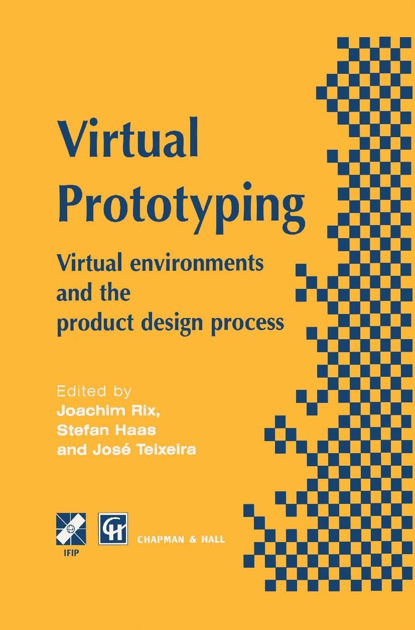 Abbildung von Rix / Haas / Teixeira   Virtual Prototyping   1995