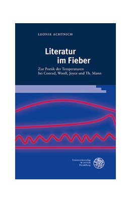 Abbildung von Achtnich | Literatur im Fieber | 1. Auflage | 2020 | 20 | beck-shop.de