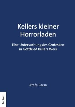 Abbildung von Parsa | Kellers kleiner Horrorladen | 1. Auflage | 2020 | beck-shop.de