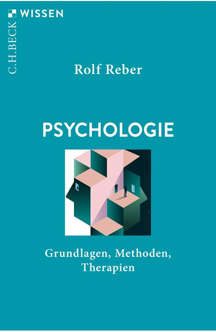 Cover: Rolf Reber, Psychologie