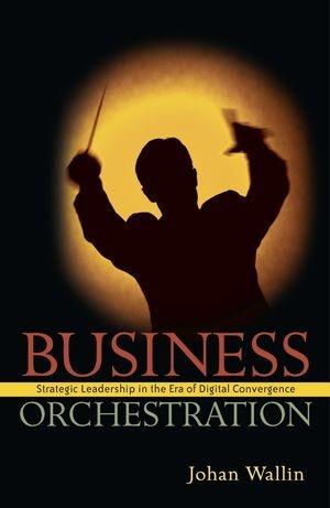 Abbildung von Wallin | Business Orchestration | 2006