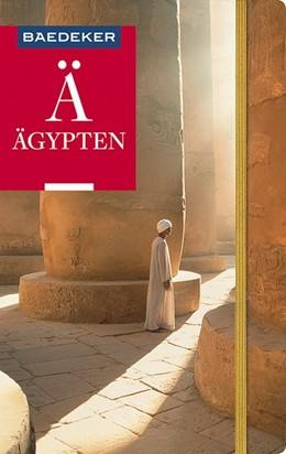 Abbildung von Rauch   Baedeker Reiseführer Ägypten   1. Auflage   2021   beck-shop.de
