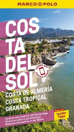 Abbildung von Drouve / Rojas | MARCO POLO Reiseführer Costa del Sol, Costa de Almeria, Costa Tropical Granada | 12. Auflage | 2021 | beck-shop.de