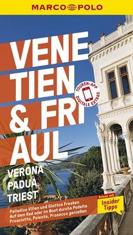 Abbildung von Hausen / Dürr | MARCO POLO Reiseführer Venetien, Friaul, Verona, Padua, Triest | 9. Auflage | 2021 | beck-shop.de