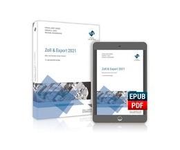 Abbildung von Drees / Jahn | Zoll & Export 2021 | 14. Auflage | 2021 | beck-shop.de