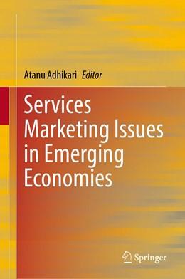 Abbildung von Adhikari   Services Marketing Issues in Emerging Economies   1. Auflage   2021   beck-shop.de