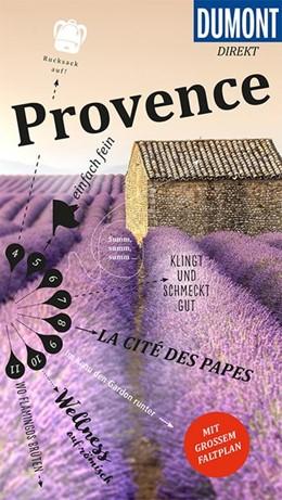Abbildung von Simon | DuMont direkt Reiseführer Provence | 1. Auflage | 2021 | beck-shop.de