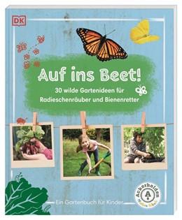 Abbildung von Ackerhelden | Auf ins Beet! | 1. Auflage | 2021 | beck-shop.de
