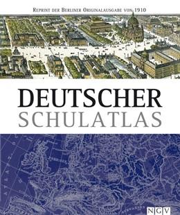 Abbildung von Deutscher Schulatlas | 1. Auflage | 2020 | beck-shop.de
