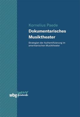 Abbildung von Paede | Dokumentarisches Musiktheater | 1. Auflage | 2020 | beck-shop.de