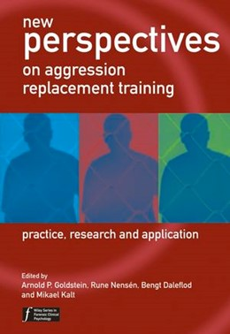 Abbildung von Goldstein / Daleflod / Kalt / Nensen | New Perspectives on Aggression Replacement Training | 2004 | Practice, Research and Applica...