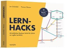 Abbildung von Schönfeld / Tillmann | Lernhacks | 1. Auflage | 2021 | beck-shop.de