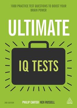 Abbildung von Russell / Carter   Ultimate IQ Tests   3. Auflage   2021   beck-shop.de