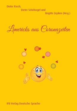 Abbildung von Rasch / Schöfnagel | Limericks aus Coronazeiten | 1. Auflage | 2020 | beck-shop.de