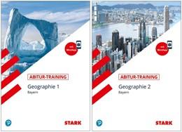 Abbildung von STARK Abitur-Training - Geographie Band 1 + 2 Bayern | 1. Auflage | 2020 | beck-shop.de