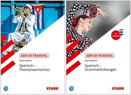 Abbildung von STARK Abitur-Training Spanisch - Themenwortschatz + Grammatikübungen | 1. Auflage | 2020 | beck-shop.de