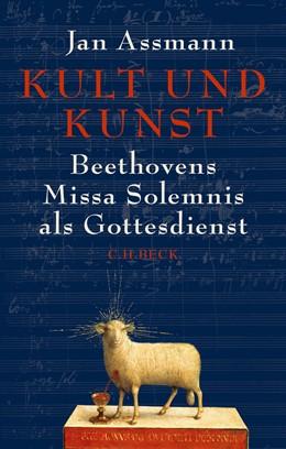 Abbildung von Assmann | Kult und Kunst | 1. Auflage | 2020 | beck-shop.de
