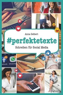 Abbildung von Gelbert   #perfektetexte   1. Auflage   2020   beck-shop.de