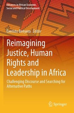 Abbildung von Benyera   Reimagining Justice, Human Rights and Leadership in Africa   1. Auflage   2020   beck-shop.de