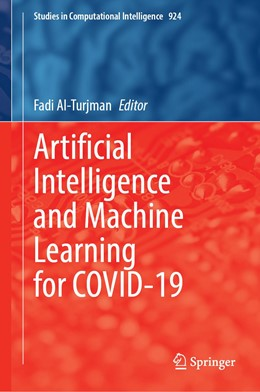 Abbildung von Al-Turjman | Artificial Intelligence and Machine Learning for COVID-19 | 1. Auflage | 2020 | 924 | beck-shop.de