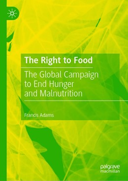 Abbildung von Adams | The Right to Food | 1. Auflage | 2020 | beck-shop.de