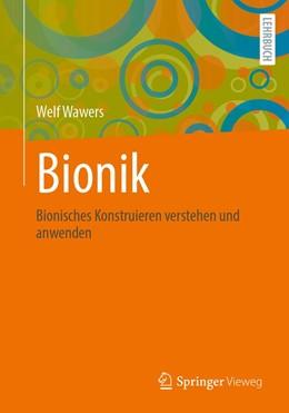 Abbildung von Wawers | Bionik | 1. Auflage | 2020 | beck-shop.de