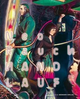 Abbildung von Rauch / Keuning | Neo Rauch HANDLAUF | 1. Auflage | 2020 | beck-shop.de
