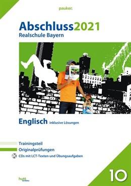 Abbildung von Abschluss 2021 - Realschule Bayern Englisch | 1. Auflage | 2020 | beck-shop.de
