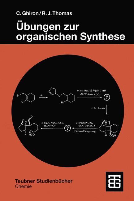 Abbildung von Ghiron / Thomas | Übungen zur organischen Synthese | 1999