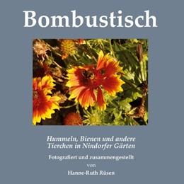 Abbildung von Rüsen   Bombustisch   1. Auflage   2020   beck-shop.de